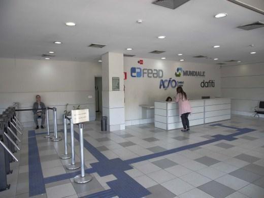 Escritório para alugar em Centro, Belo horizonte cod:008407