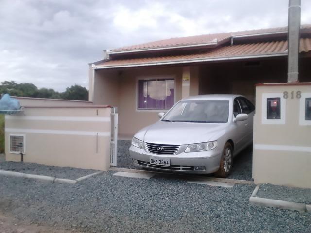 Casa Temporada Praia Itajuba - Barra Velha / SC, 2 quartos sala cozinha banheiro garagem - Foto 15