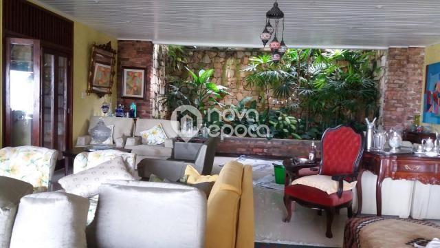 Casa à venda com 4 dormitórios em São conrado, Rio de janeiro cod:FL4CS22387 - Foto 8