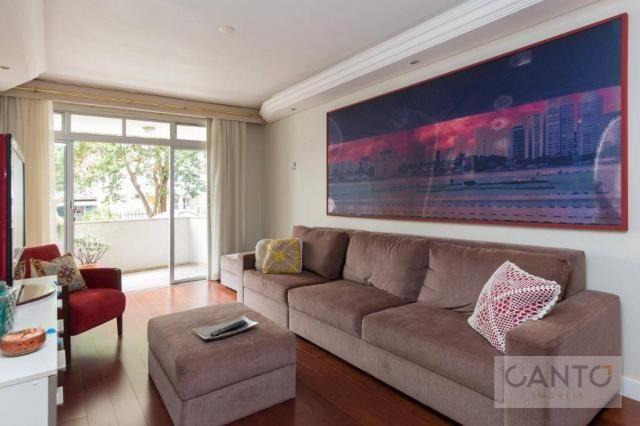 Apartamento garden com 3 dormitórios à venda no cristo rei, 157 m² por r$ 600 mil - Foto 15