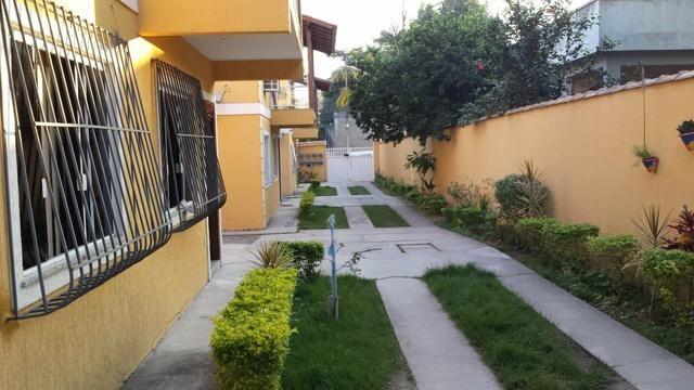 Vendo casa em condomínio sem taxa - Foto 2