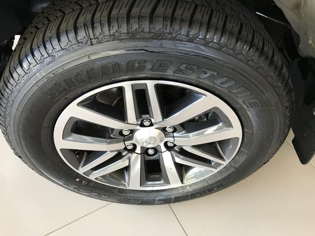 Toyota Sw4 SRX 2.8 Diesel 4x4 - 2020/2020 Lince Toyota Flamboyant - Foto 8
