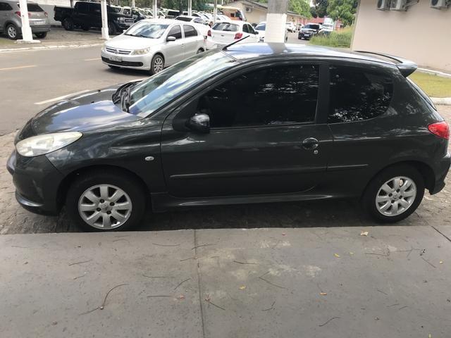 Peugeot 207 1.4 2009 - Foto 4