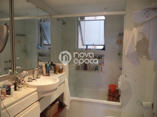 Apartamento à venda com 4 dormitórios em Flamengo, Rio de janeiro cod:FL4AP34164 - Foto 20