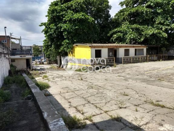 Terreno à venda em Caju, Rio de janeiro cod:ME0TR29199 - Foto 2