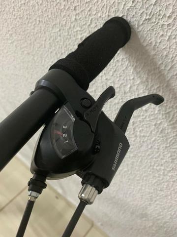 Bicicleta Aro 29 Gta Shimano - Foto 3
