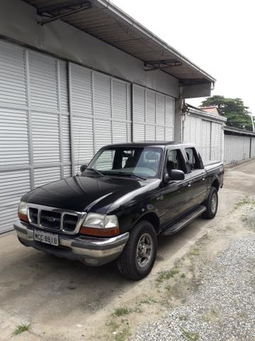 Vendo ford ranger