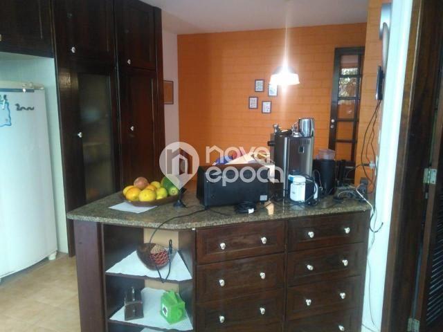 Casa à venda com 4 dormitórios em Santa teresa, Rio de janeiro cod:CO4CS36256 - Foto 14
