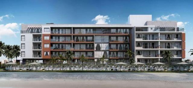 Apartamento pé na areia em Intermares - Foto 4