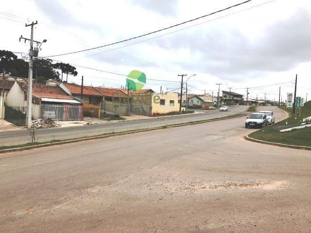Terrenos no Gralha Azul - Fazenda Rio Grande - Apenas R$2.000,00 de entrada - Foto 3