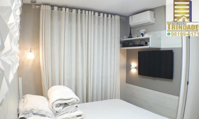 T= Apartamento Na Av. Mario Andreazza_Nascente _Fica Tudo-Todo Projetado - Foto 3