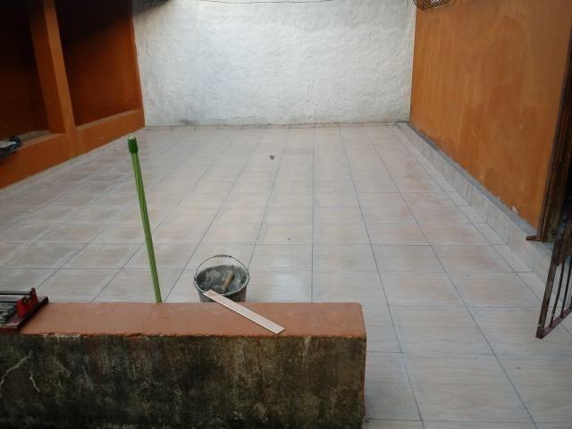 Vendo Casa em Nova Viçosa no bairro Alcione no sul da Bahia a 150m da praia lugar comum - Foto 4