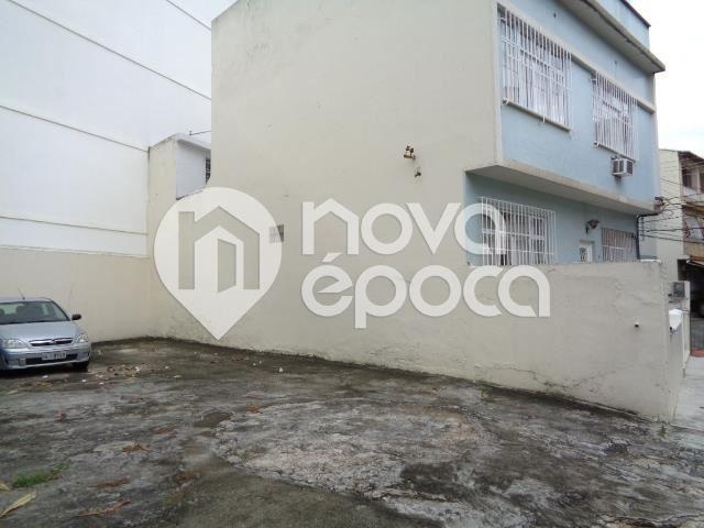 Terreno à venda em Tijuca, Rio de janeiro cod:SP0TR36672 - Foto 2