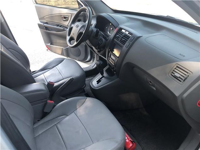 Hyundai Tucson 2.0 mpfi gls 16v 143cv 2wd flex 4p automático - Foto 7