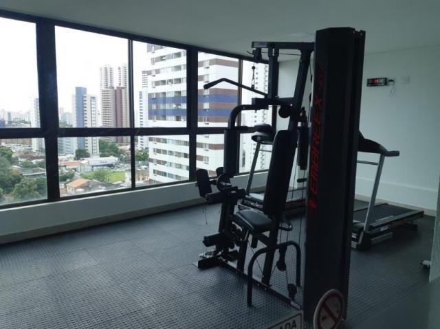 Studio à venda com 1 dormitórios em Torre, recife, Recife cod:52041-720 - Foto 13