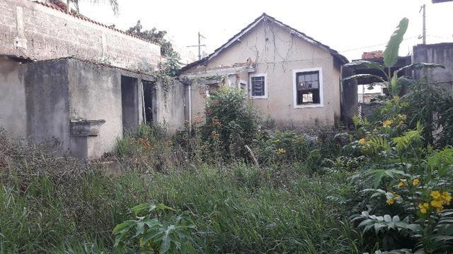 Vendo Terreno Com Casa - Centro De Itapevi - 300 M2 - Foto 8