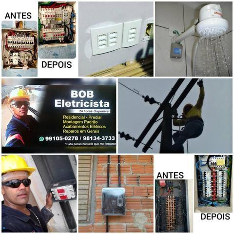 Técnico em Eletricidade em geral