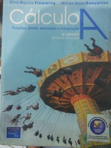 Lindo livro cálculo A
