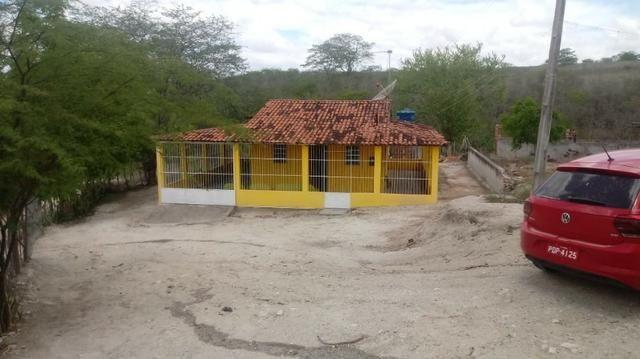 Ótima propriedade de 2.5 hectares, com casa sede, em Avencas de Cima-PE - Foto 2