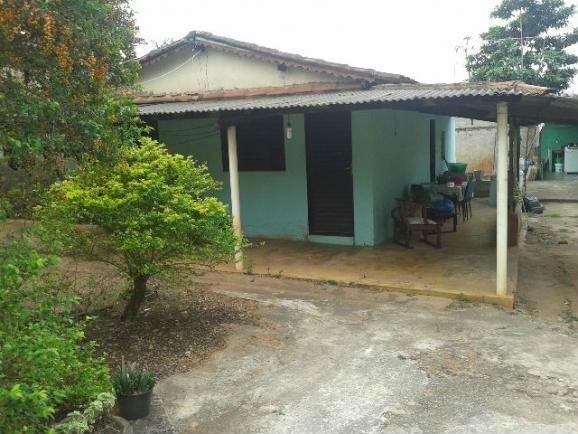 Casa 3 quartos com barracão no fundo na Vila João Vaz