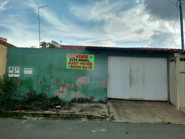 QR 208 Samambaia Norte