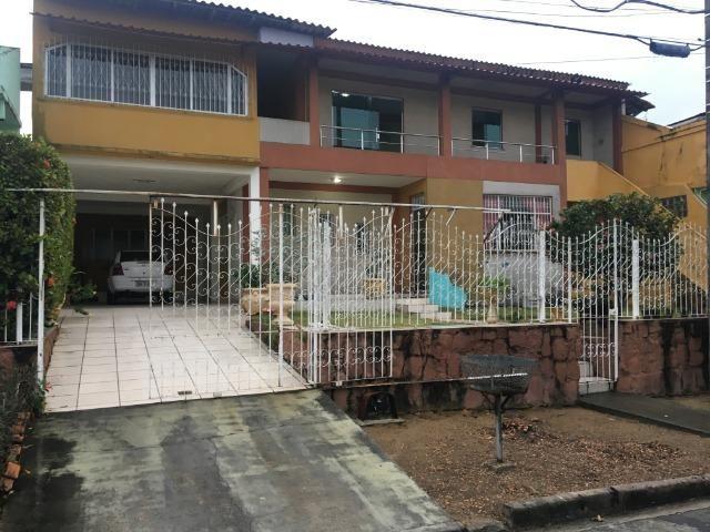 Casa terrea Tiradentes, 2 qts, garagem