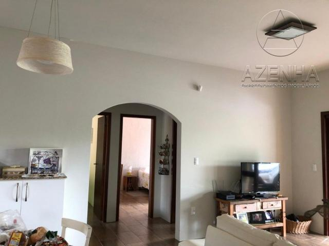 Casa à venda com 3 dormitórios em Praia da barra, Garopaba cod:595 - Foto 8