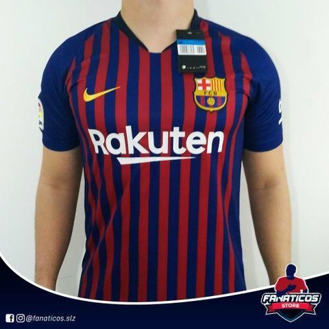 Camisas Originais Nike Adidas e outras - Roupas e calçados - Jardim ... b64d74343e327