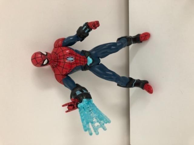Boneco homem aranha importado