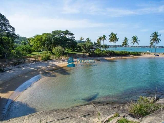 Apartamento Temporada Ed. Frente para o Mar Praia do Morro Guarapari até 10 Pessoas - Foto 18