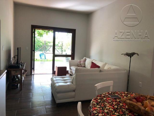 Casa à venda com 3 dormitórios em Praia da barra, Garopaba cod:595 - Foto 20