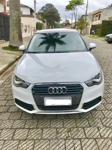 Audi A1 - 2015 TFSI SPORTBACK - IMPECÁVEL