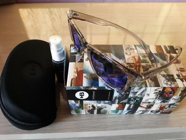 3706ffb1881a0 Óculos de sol HB lente polarizada original - Bijouterias, relógios e ...
