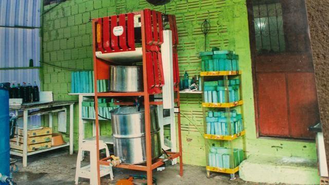 Maquinas Material de Limpeza