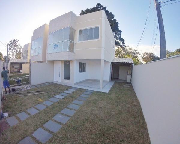 Casa 03 Quartos Alto Padrão para Venda Praia do Morro, Guarapari
