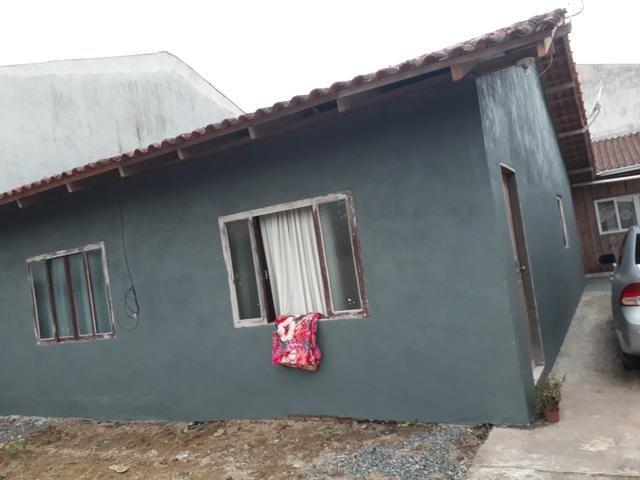 Vendo casa em Joinville no comasa do boa vista