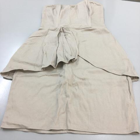 Vestido Naguchi