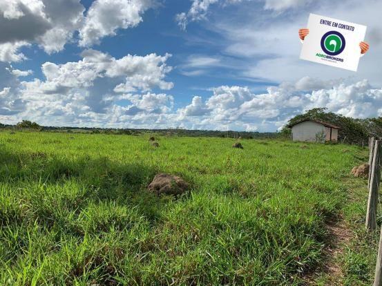 Fazenda 1.040 ha acorizal - Foto 18