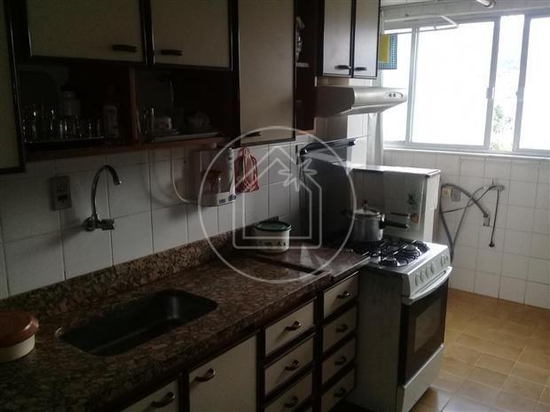Apartamento à venda com 2 dormitórios em Meier, Rio de janeiro cod:850992 - Foto 15
