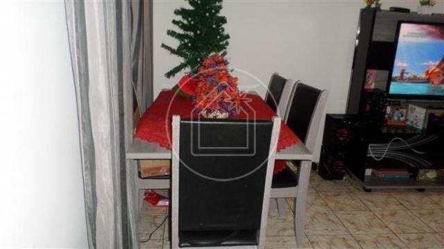 Apartamento à venda com 2 dormitórios em Irajá, Rio de janeiro cod:785245 - Foto 3