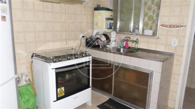 Apartamento à venda com 2 dormitórios em Irajá, Rio de janeiro cod:785245 - Foto 11