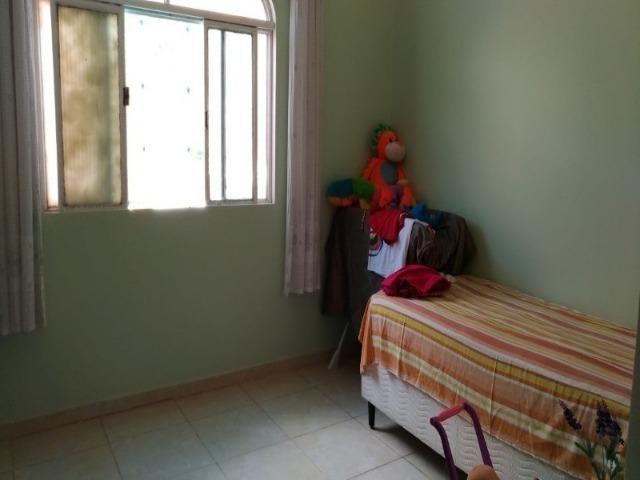 Casa a venda condomínio RK / 03 Quartos 01 Suíte / Região dos Lagos Sobradinho DF - Foto 11