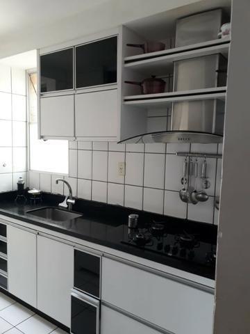 Apartamento 3 quartos sendo 1 suíte, Parque Amazônia, Goiania - Foto 6