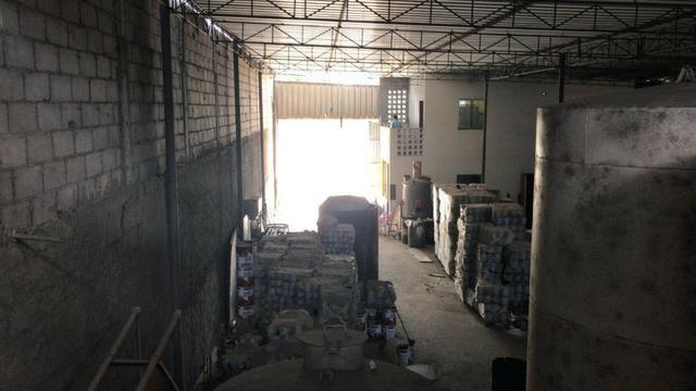 Vendo Galpão em São Gonçalo dos Campos - Foto 5