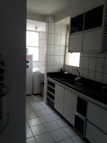 Apartamento 3 quartos sendo 1 suíte, Parque Amazônia, Goiania - Foto 4