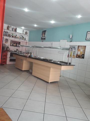6d7855364 Passo ponto de um restaurante - Comércio e indústria - Taquara, Rio ...