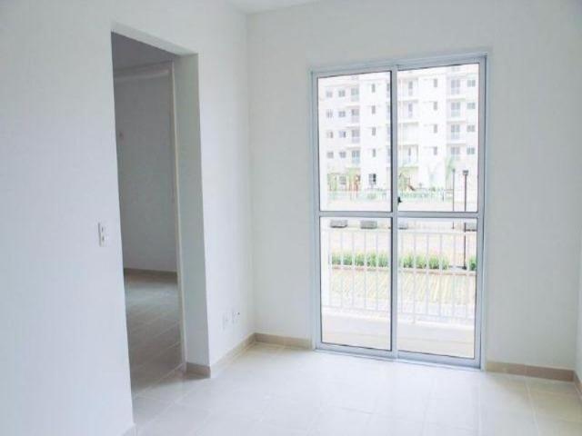 Apartamentos em Taguatinga no Reserva Taguatinga de 2 quartos com lazer completo - Foto 9