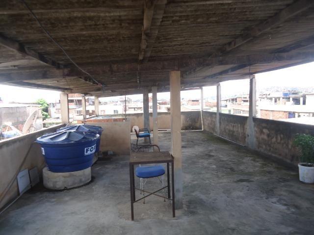 Casa em Uruguai, 3 Quartos com laje livre - Foto 7