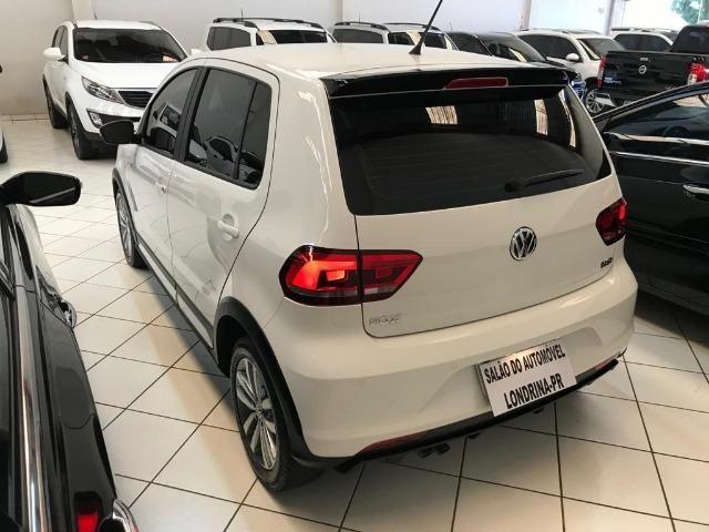 Vw - Volkswagen Fox 1.6 Pepper 120cv - Foto 5