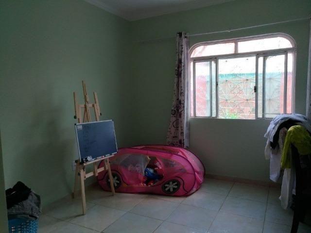 Casa a venda condomínio RK / 03 Quartos 01 Suíte / Região dos Lagos Sobradinho DF - Foto 10